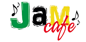 Jam Cafe Virginia Beach Retina Logo