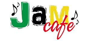 Jam Cafe Virginia Beach Logo